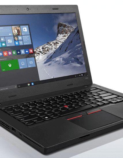 Лаптоп Lenovo ThinkPad L460