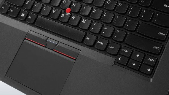 Лаптоп Lenovo ThinkPad L460