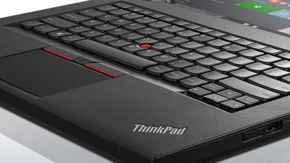Лаптоп Lenovo ThinkPad E570